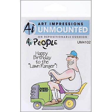 Art Impressions People 6