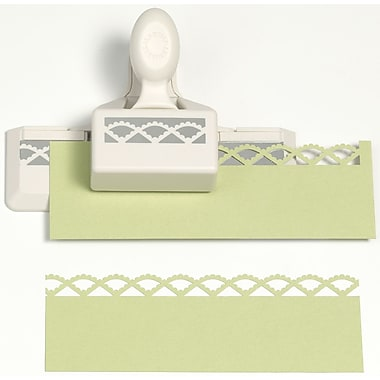 Martha Stewart Crafts® Edge Punch, Beaded Arcs, 1.8