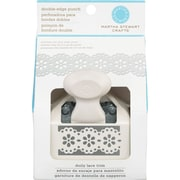 "Martha Stewart Crafts® Deep Edge Punch, Doily Lace, 2"" x 1 3/4"""