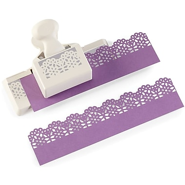 Martha Stewart Crafts® Edge Punch, Embroidery, 1 1/4