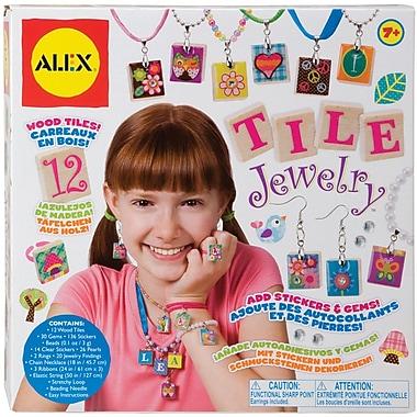 Alex® Toys Tile Jewelry Kit