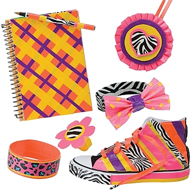 Alex® Toys Hot Duct Tape Fashion Kit