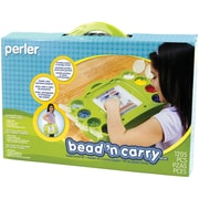 Perler® Fun Fusion Fuse Bead n Carry Activity Kit