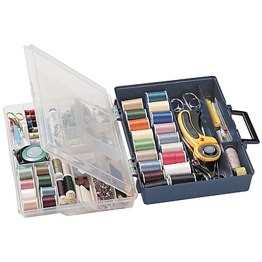 ArtBin® Double Take™ Storage Case, Translucent