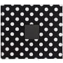 American Crafts™ Patterned Postbound Album With Window, 12