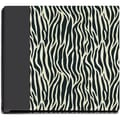 Me & My Big Ideas® Zebra Postbound Album, 12in. x 12in., Black