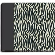 Me & My Big Ideas® Zebra Postbound Album, 12 x 12, Black