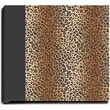 "Me & My Big Ideas® Leopard Postbound Album, 12"" x 12"""