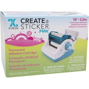 Xyron Create-A-Sticker Max Permanent Refill Cartridge