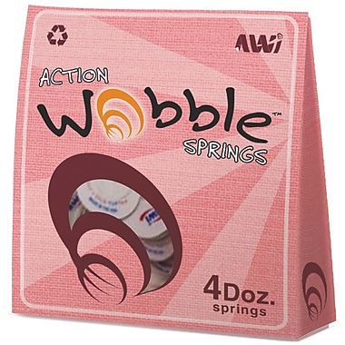 Action Wobble™ 1 1/4