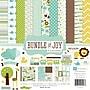 Echo Park Paper Bundle Of Joy Boy Collection