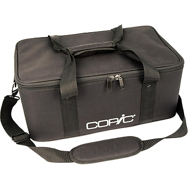 Copic® Marker Carrying Case For Holding Sketch Markers