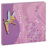 "EK Success® 8"" x 8"" Chipboard Postbound Album, Tinker Bell"
