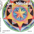 Design Originals Zen Mandalas Book