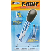 Estes Cox Corp® T Bolt™ Air Rocket Launch Set