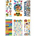 Sticko Disney Value Sticker Set, Mickey and Friends