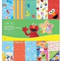 EK Success® Sesame Street Double Sided Specialty Paper Pad, 12in. x 12in.
