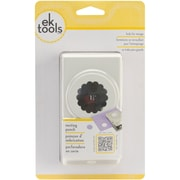 EK Success® Nesting Paper Punch, Scallop Circle, 1 1/4