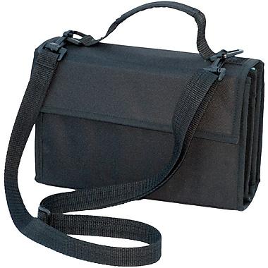 Copic® Marker 72 Slots Empty Wallet, Black