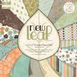 Trimcraft® Premium New Leaf Paper Pad, 12in. x 12in.