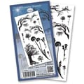 Flower Soft® 4in. x 6in. Silhouette Clear Stamp, Tree