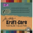 Darice® Core'dinations Kraft Core Cardstock By Tim Holtz, 12in. x 12in., 24/Pack