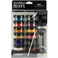 Splash Of Color Twinkling H20's Shimmering Ultimate Watercolor Kit, Romance