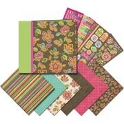 K&Company™ Mega Scrapbook Kit, 12 x 12