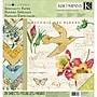 K&Company™ Foliage Specialty Paper Pad, 12 x 12