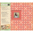 K&Company™ Handmade Perfect Bound Photo Scrap Album w/Photo Window, 4in. x 6in.