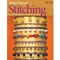 Kalmbach Publishing Book in. Seed Bead Stitching in.