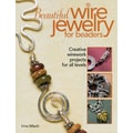Kalmbach Publishing Book in. Beautiful Wire Jewelry For Beaders in.