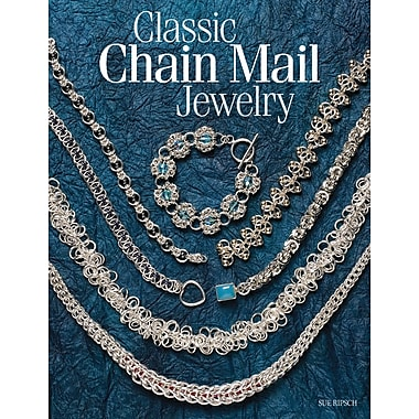 Kalmbach Publishing Book in. Chain Mail in.
