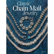 "Kalmbach Publishing Book "" Chain Mail """
