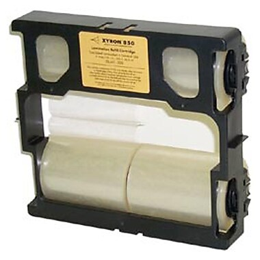 Xyron® 850 Permanent Laminate/Adhesive Refill Cartridge, 8 1/2