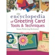 Sterling Publishing Lark Book in.Encyclopedia Of Greeting Cardsin.