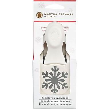 Martha Stewart Crafts® Large Punch, Himalayan Snowflake, 1.75