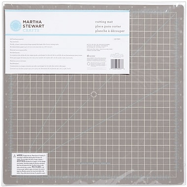 Martha Stewart 15in. x 15in. Cutting Mat