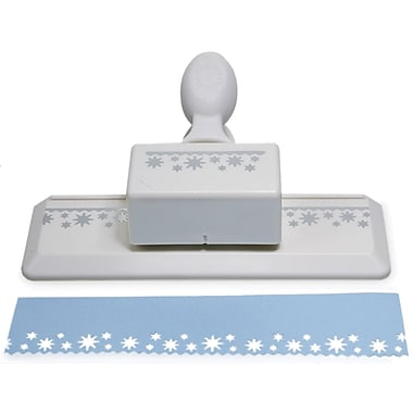 Martha Stewart Crafts® Edge Punch, Stars, 1/2