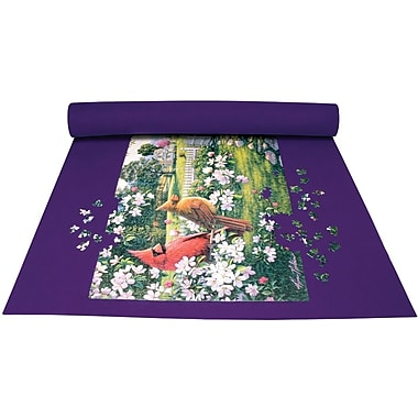 Masterpieces 48in. x 36in. Jumbo Puzzle Roll Up
