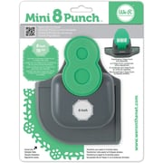 We R Memory Keepers Mini 8 Punch, Garland