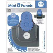 We R Memory Keepers Mini 8 Punch, Raindrop