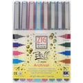EK Success® 0.5 mm 8 Piece Archival Zig Ball Point Pen