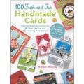 Interweave Press™ North Light Book in.100 Fresh and Fun Handmade Cardsin.