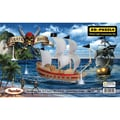 Puzzles® 15.7in. x 4.7in. x 13.9in. 3D Jigsaw Puzzle, in.Pirate Shipin.