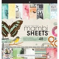 MAMBI® Mixed Media Specialty Cardstock, 12in. x 12in.