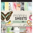 MAMBI® Mixed Media Specialty Cardstock, 12in. x 12in.