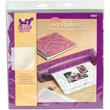 Purple Cows® 12in. x 12in. Hot Pockets Laminating Pouches