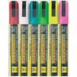 Zig Illumigraph 6 Piece Broad Tip Markers Set
