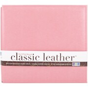 We R Memory Keepers Classic Postbound Album, 12 x 12, Pretty Pink